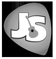 Web Design and Logo for Jeremy Schmidt Music